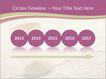 Hourglass PowerPoint Template - Slide 29
