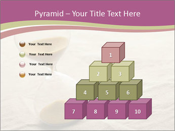Hourglass PowerPoint Template - Slide 31