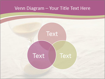 Hourglass PowerPoint Template - Slide 33