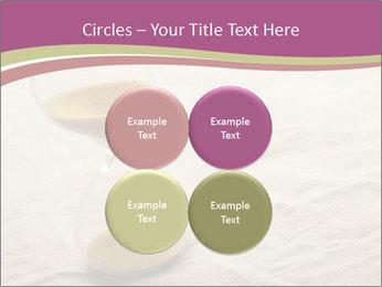 Hourglass PowerPoint Template - Slide 38
