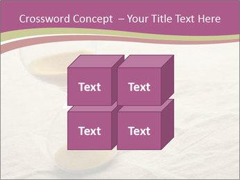 Hourglass PowerPoint Template - Slide 39