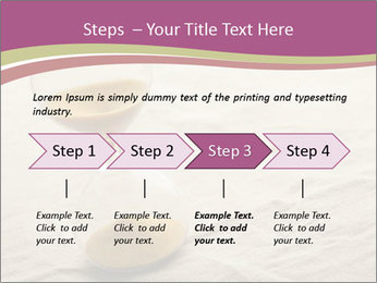 Hourglass PowerPoint Template - Slide 4