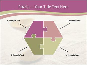 Hourglass PowerPoint Template - Slide 40