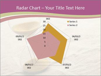 Hourglass PowerPoint Template - Slide 51