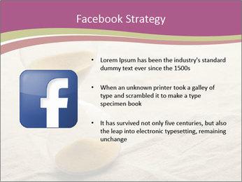 Hourglass PowerPoint Template - Slide 6