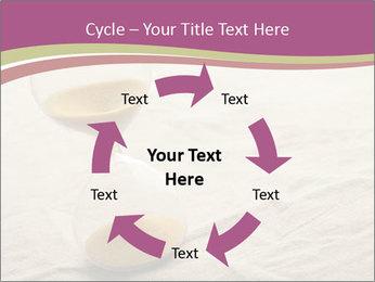 Hourglass PowerPoint Template - Slide 62