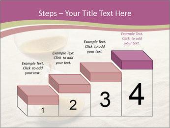 Hourglass PowerPoint Template - Slide 64