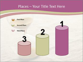 Hourglass PowerPoint Template - Slide 65