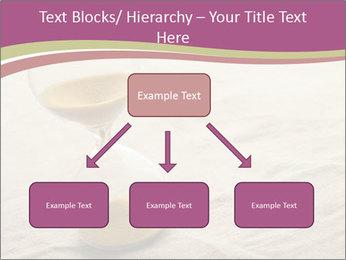 Hourglass PowerPoint Template - Slide 69