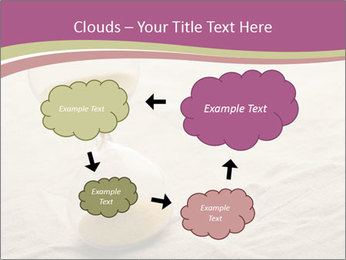 Hourglass PowerPoint Template - Slide 72