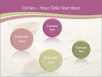 Hourglass PowerPoint Template - Slide 77