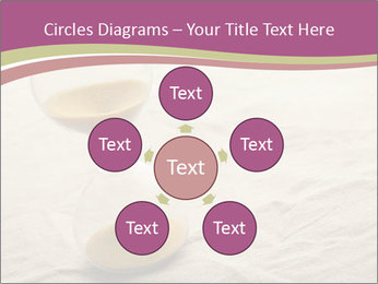 Hourglass PowerPoint Template - Slide 78
