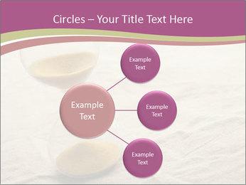 Hourglass PowerPoint Template - Slide 79