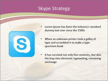 Hourglass PowerPoint Template - Slide 8