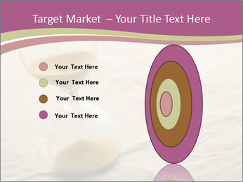 Hourglass PowerPoint Template - Slide 84