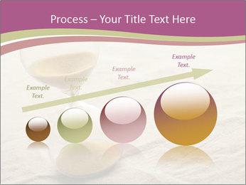 Hourglass PowerPoint Template - Slide 87
