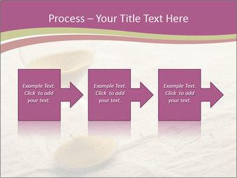 Hourglass PowerPoint Template - Slide 88