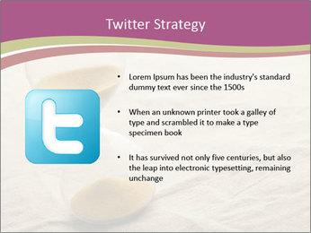 Hourglass PowerPoint Template - Slide 9