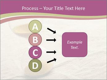 Hourglass PowerPoint Template - Slide 94