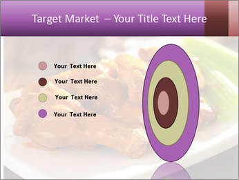 Buffalo chicken PowerPoint Template - Slide 84