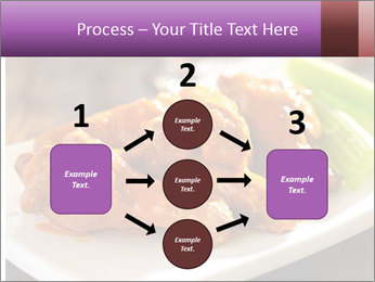 Buffalo chicken PowerPoint Template - Slide 92