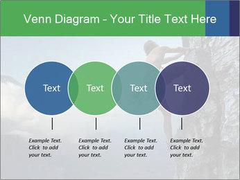 Climber PowerPoint Templates - Slide 32