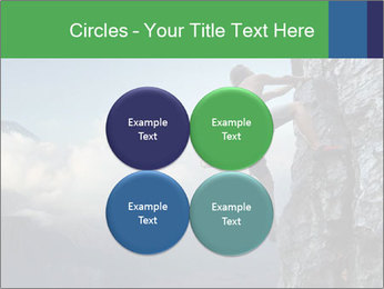 Climber PowerPoint Templates - Slide 38