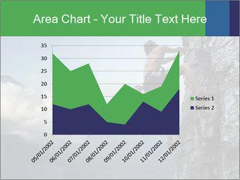 Climber PowerPoint Template - Slide 53