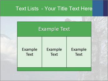 Climber PowerPoint Template - Slide 59