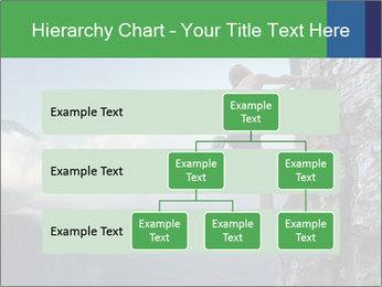 Climber PowerPoint Template - Slide 67