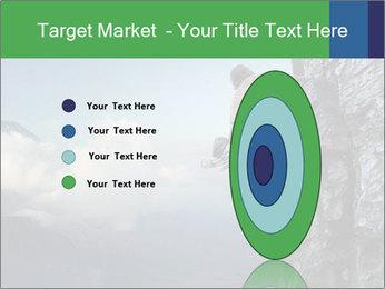 Climber PowerPoint Template - Slide 84