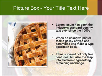 Pumpkin PowerPoint Template - Slide 13