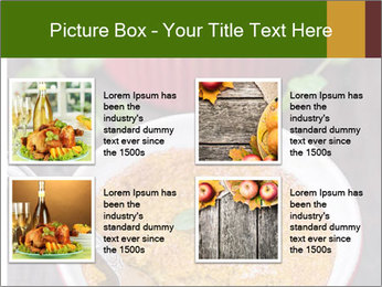 Pumpkin PowerPoint Template - Slide 14