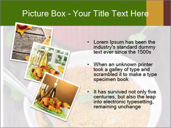 Pumpkin PowerPoint Template - Slide 17