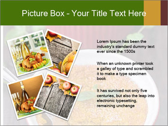 Pumpkin PowerPoint Template - Slide 23