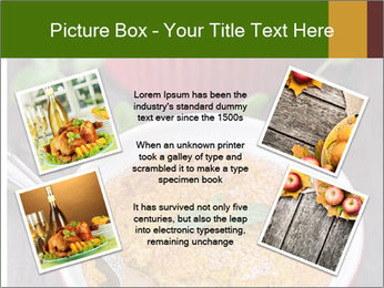 Pumpkin PowerPoint Template - Slide 24