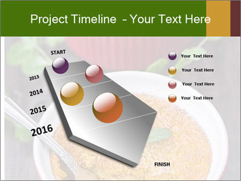 Pumpkin PowerPoint Template - Slide 26