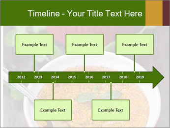Pumpkin PowerPoint Template - Slide 28