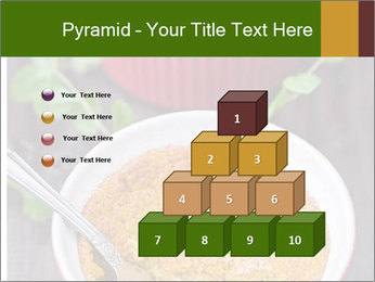 Pumpkin PowerPoint Template - Slide 31