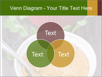 Pumpkin PowerPoint Template - Slide 33