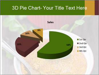 Pumpkin PowerPoint Template - Slide 35