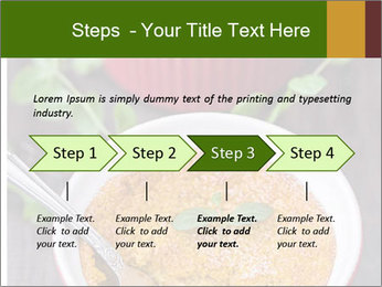 Pumpkin PowerPoint Template - Slide 4