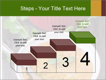 Pumpkin PowerPoint Template - Slide 64