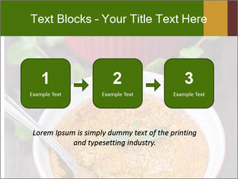 Pumpkin PowerPoint Template - Slide 71