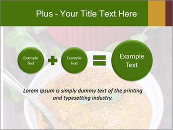 Pumpkin PowerPoint Template - Slide 75