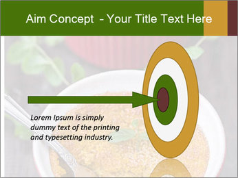 Pumpkin PowerPoint Template - Slide 83