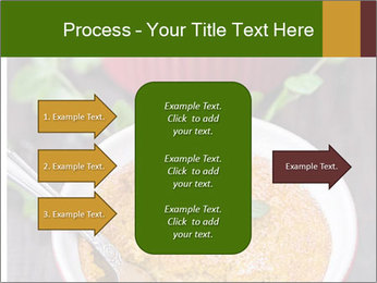 Pumpkin PowerPoint Template - Slide 85