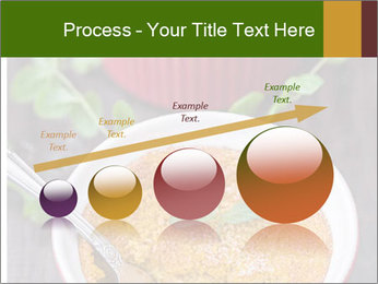 Pumpkin PowerPoint Template - Slide 87