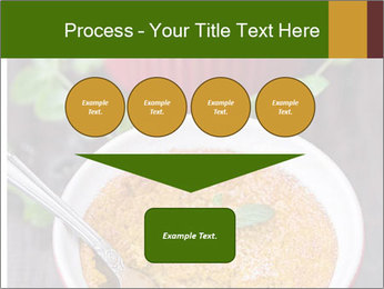 Pumpkin PowerPoint Template - Slide 93