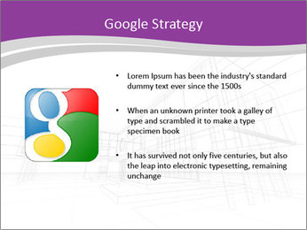 Design 3d model PowerPoint Templates - Slide 10